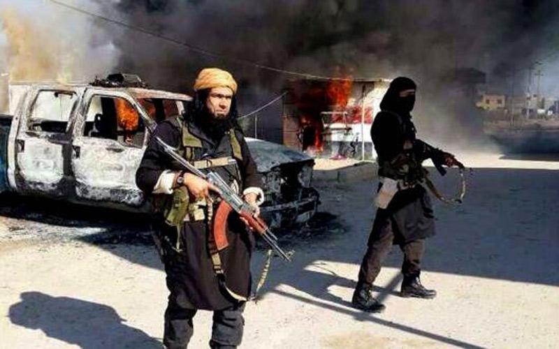 Terrorisme: La coalition internationale déterminée à combattre Daech