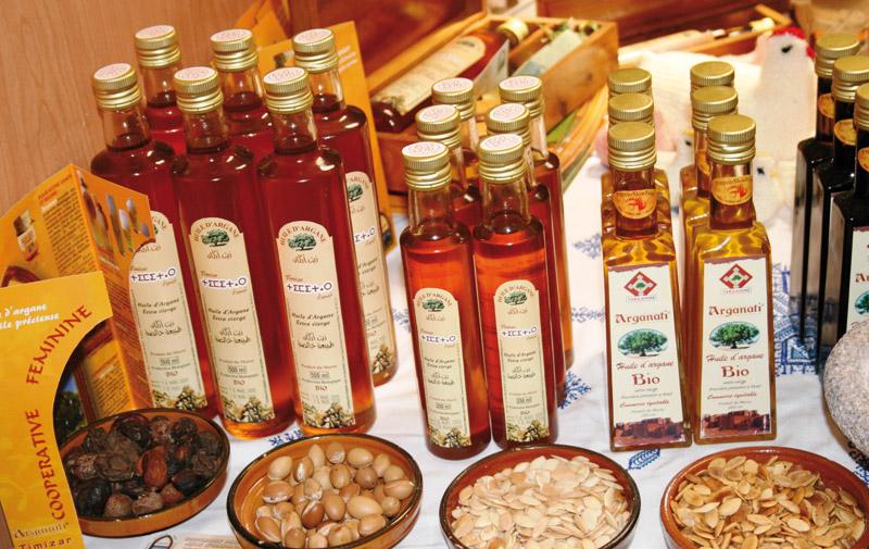 L'Agence pour le développement agricole: Le label «Terroir du Maroc» voit le jour