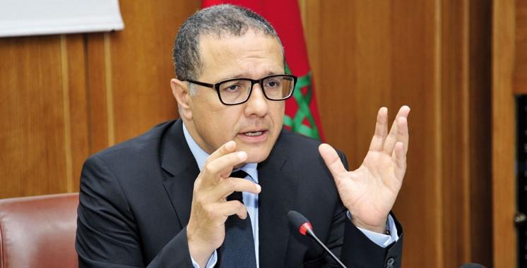 Boussaid à Manama pour les Assemblées des institutions financières arabes
