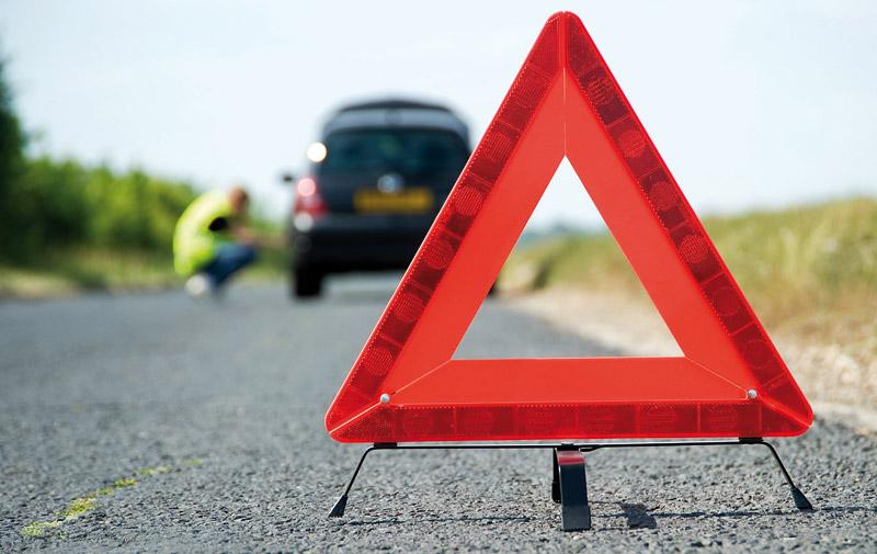 Conseils automobiles: Que faire en cas de panne ?