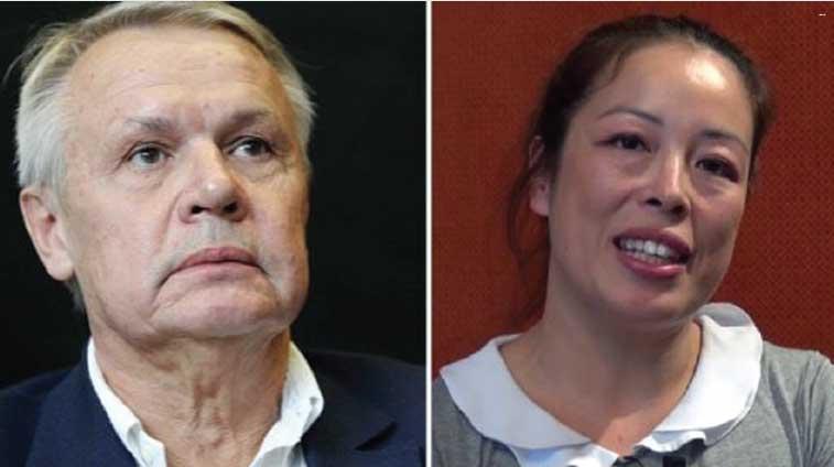 Affaire Eric Laurent et Catherine Graciet: mise en délibéré le 26 janvier prochain