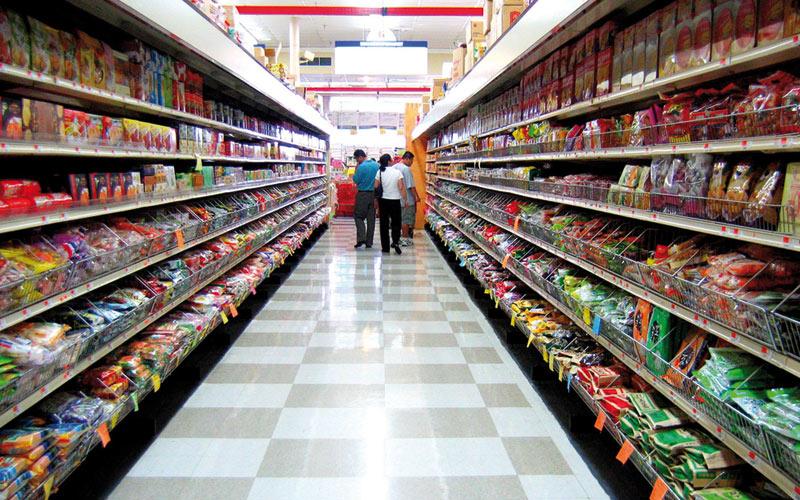 Prix des produits alimentaires: Légère hausse en août