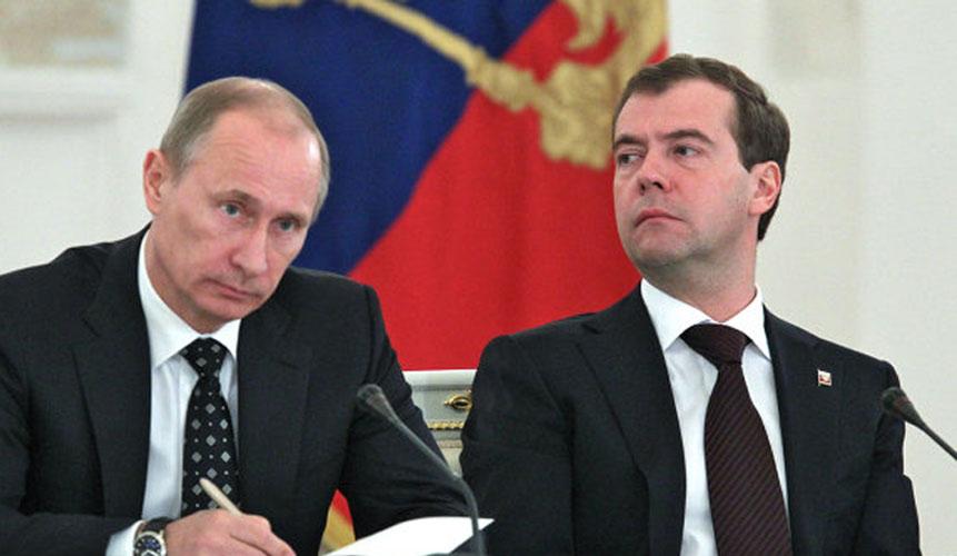 La Russie promet une réaction «asymétrique» à toute nouvelle sanction
