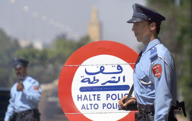 Arrestation à Casablanca et Oujda de trois extrémistes