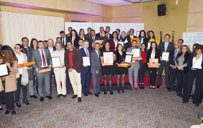 Meilleurs employeurs au Maroc 2015: Une vingtaine d'entreprises primées