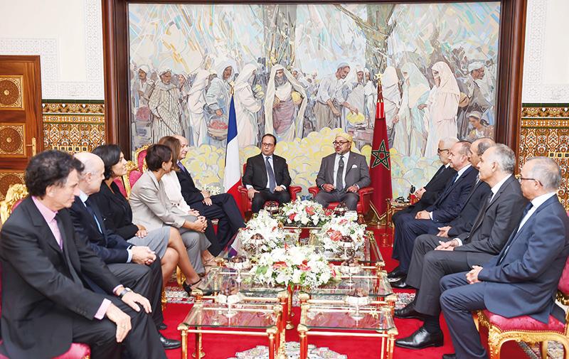 Maroc-France : Une coopération à grande vitesse