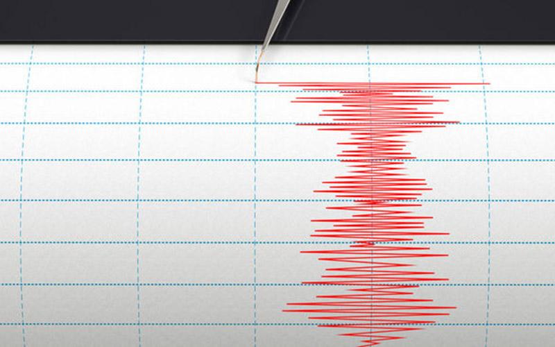 Secousse tellurique de 4.24 degrès dans la province de Taza