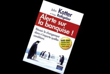 Sélection livre: Alerte sur la banquise !