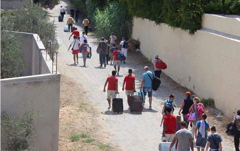 Tunisie : Les touristes font leur valise après l'attentat