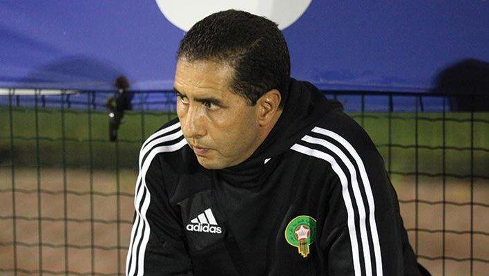 Hassan Benabicha : «Nous allons jouer pour le titre du Championnat arabe des nations»