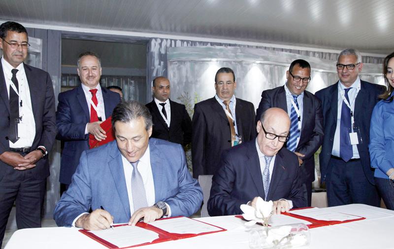 Groupe Crédit Agricole du Maroc élargit sa sphère de partenariat