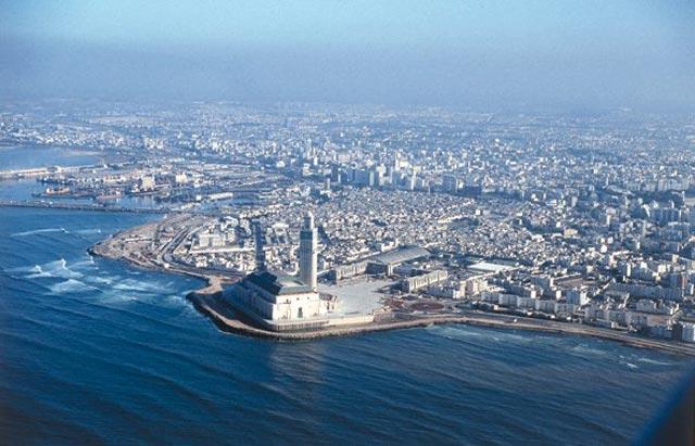 60 milliards de dirhams dédiés au programme d'aménagement urbain à fin août