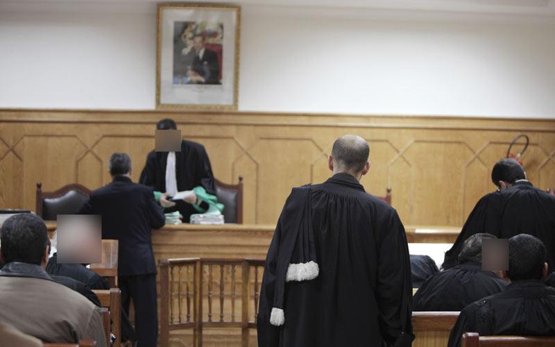 El Hoceima : Un conseiller communal homosexuel condamné à 3 ans de prison ferme