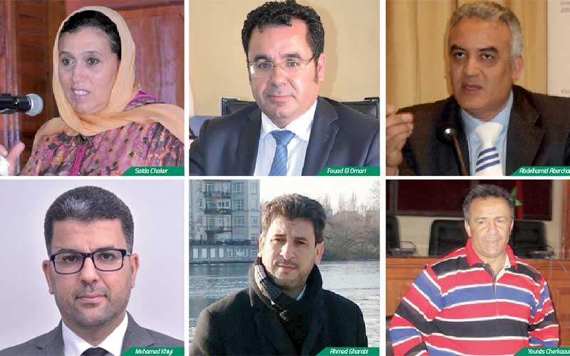 Les ténors politiques en position de force à Tanger