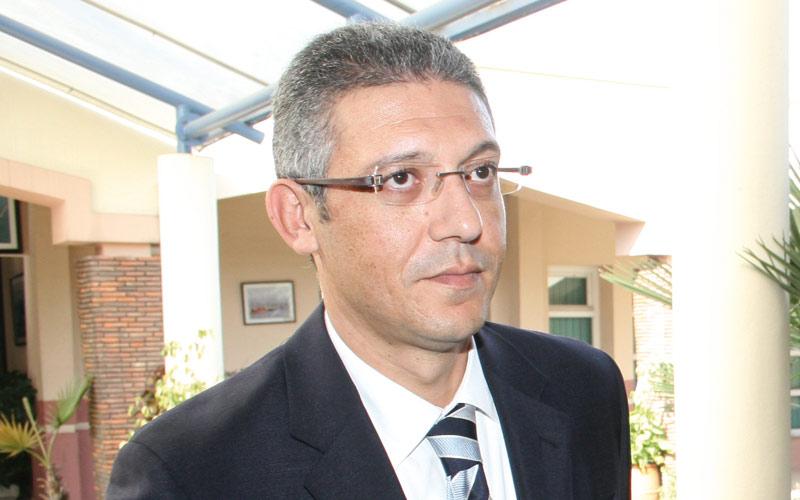 Mohamed Hassan Bensalah réélu à la tête de la fédération des assurances