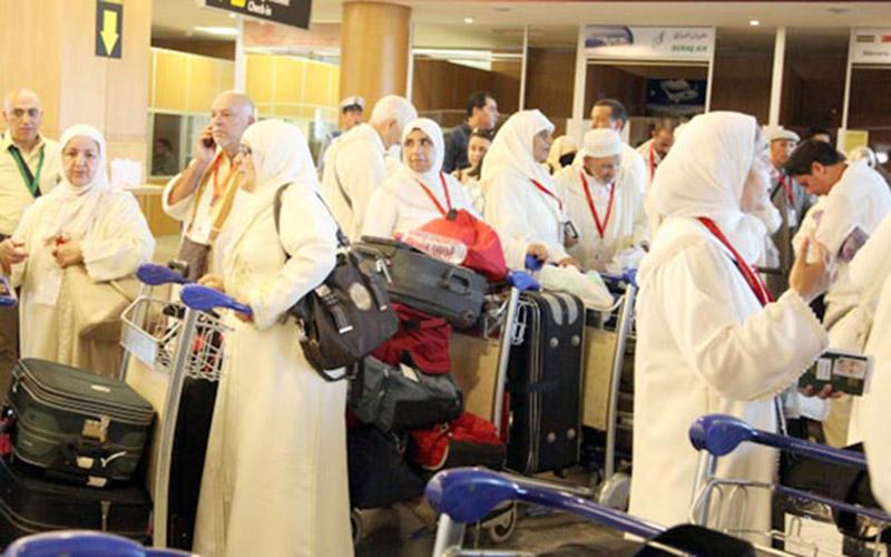 Hajj : Près de 9.000 pèlerins marocains ont transité via l'aéroport Mohammed V
