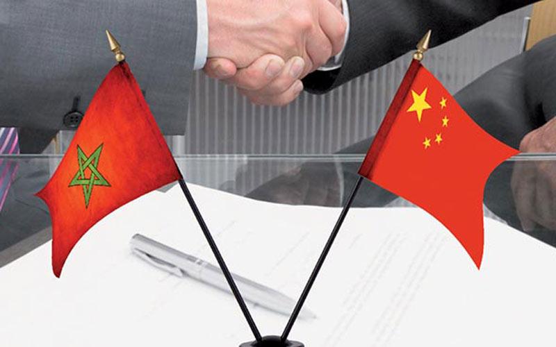 Retrospective 2014 – Nouveaux ponts commerciaux: Le Maroc s'ouvre à la Chine