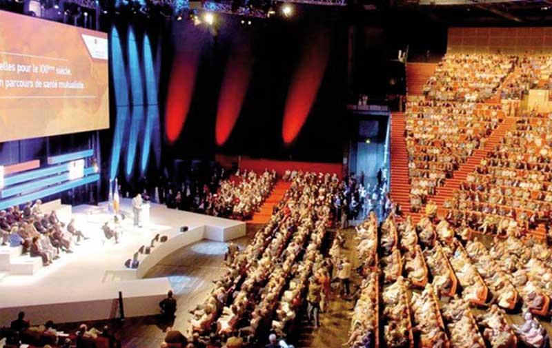 Le «Meetings Morocco» ouvrira ses portes demain à Marrakech