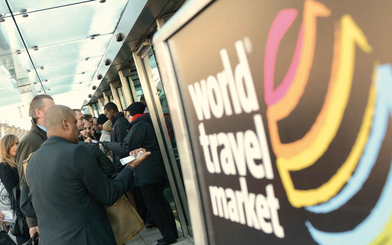 35ème participation du Royaume au World Travel Market : Haddad promeut à Londres la destination Maroc