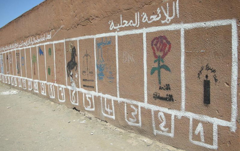 Rapport : Des fonds étrangers financent des partis marocains