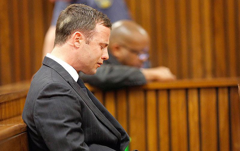 Pistorius condamné en appel pour meurtre