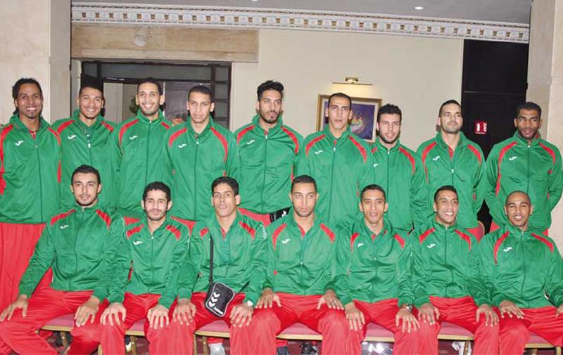 CAN de handball: Défaite du Maroc face à l'Egypte