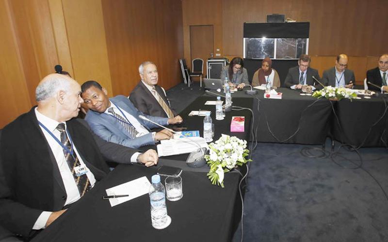 Skhirat : Reprise des pourparlers inter-libyens