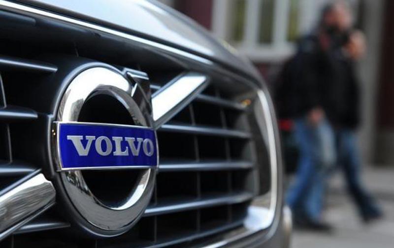 Volvo ouvre une usine aux Etats-Unis