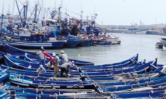 Dakhla: La pêche artisanale poursuit  sa modernisation
