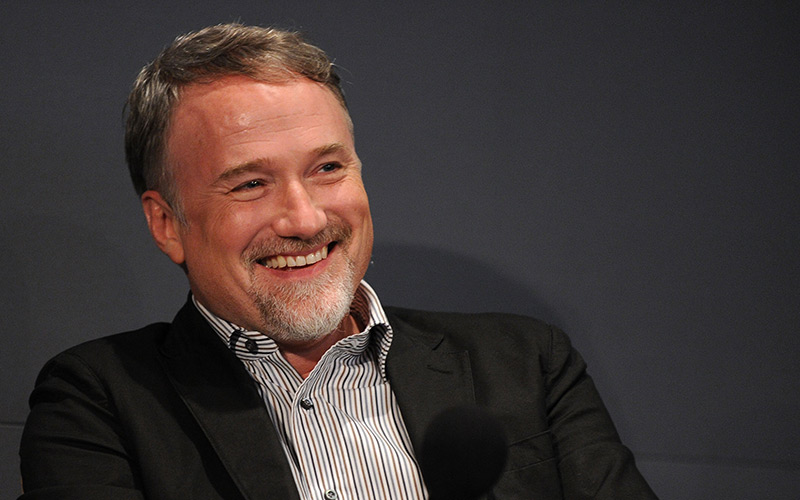 David Fincher travaillera sur le remake d'Utopia
