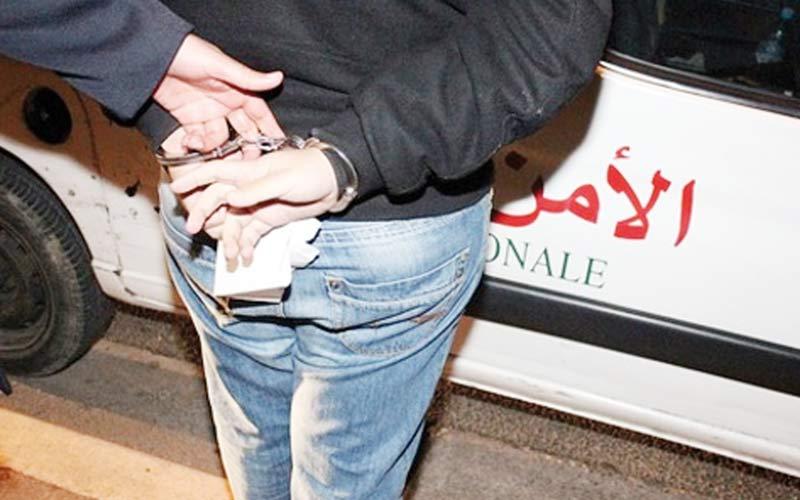 Mohammedia : Arrestation d'un soudeur doublé de cambrioleur