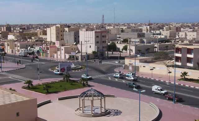 Dakhla: Onze millions de dirhams pour  la nouvelle gare routière
