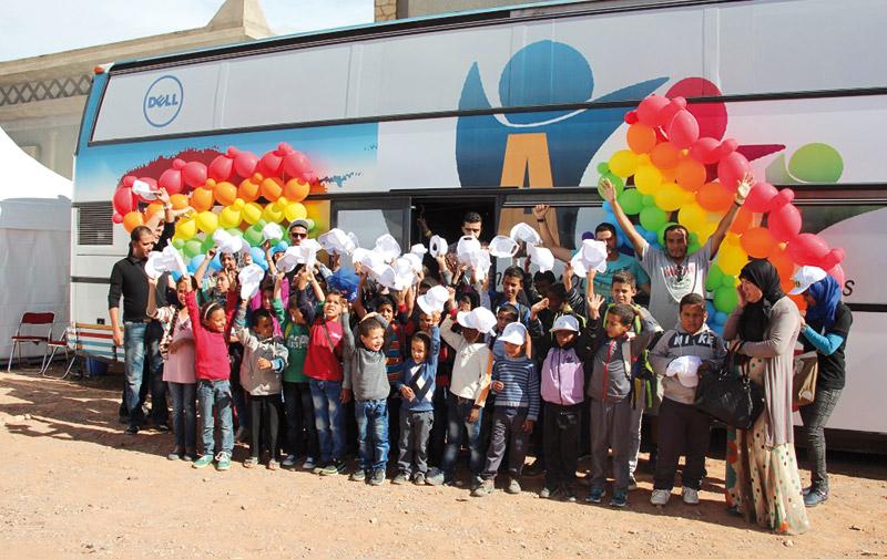 Accès aux outils informatiques: Aji veut former 50.000 jeunes en 2016