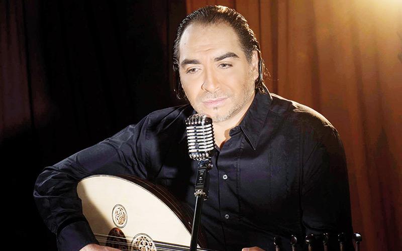 Un café avec…Karim Tadlaoui chanteur, compositeur