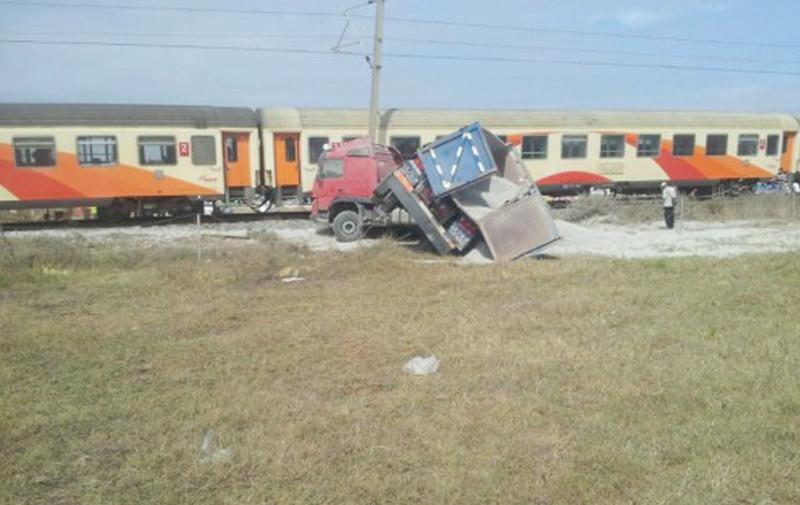 Sécurisation  des passages  à niveau : L'ONCF se mobilise