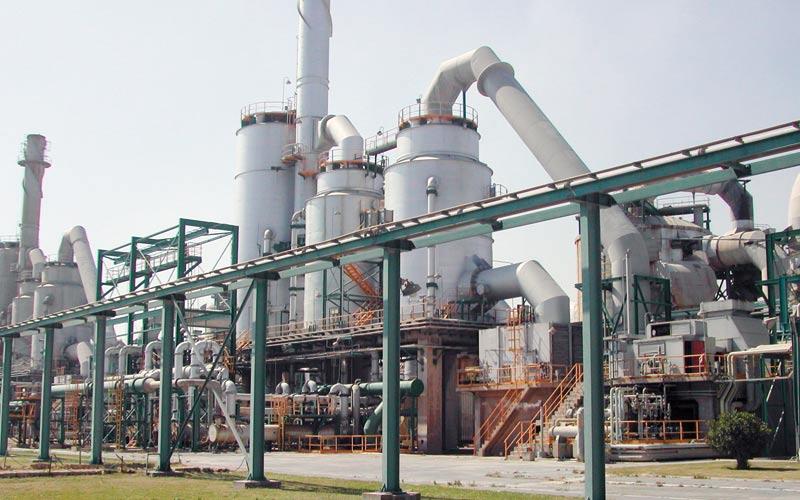 Industries manufacturières: Légère baisse des prix à la  production