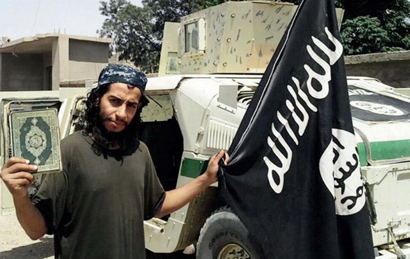 Neutralisation d'Abaaoud, un des cerveaux des attentats de Paris neutralisé
