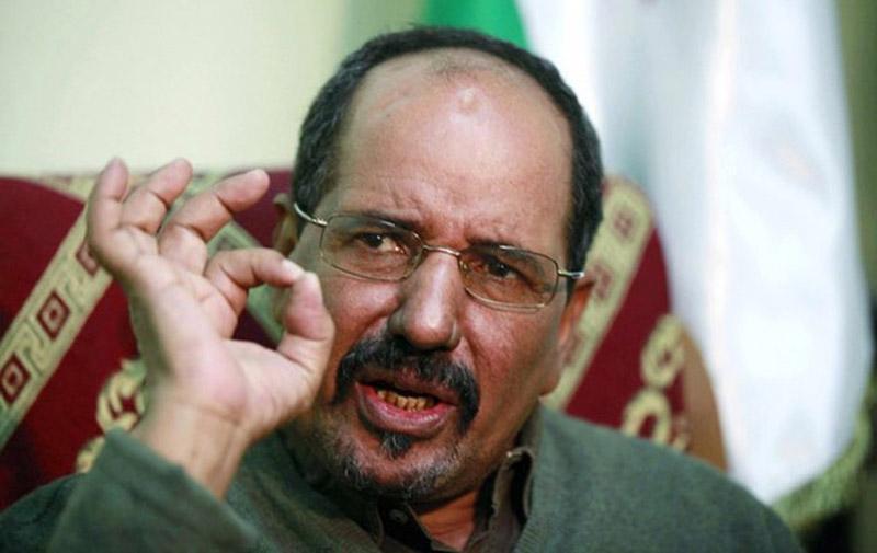 Mohamed Abdelaziz «réélu» à la tête du Polisario