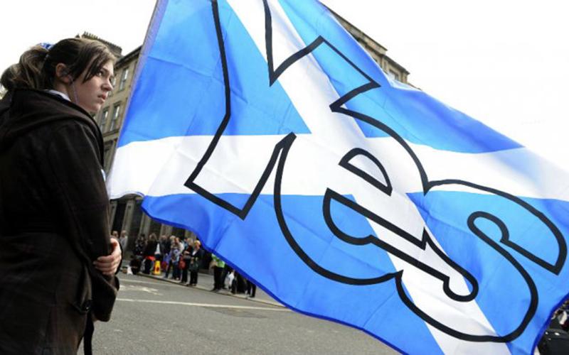 Ecosse : le référendum sur l'indépendance a démarré
