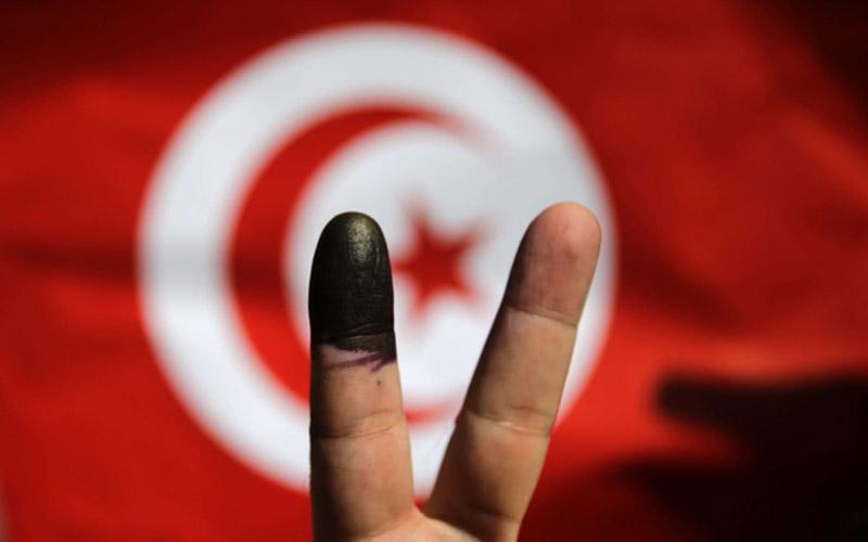 Législatives en Tunisie: le mouvement séculier Nidaa Tounès en tête