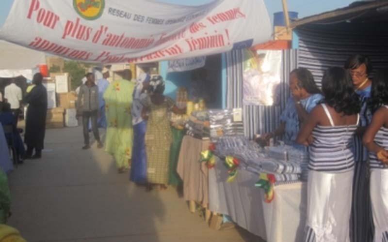 Foire Exposition Internationale de Bamako (FEBAK): le Maroc invité d'honneur
