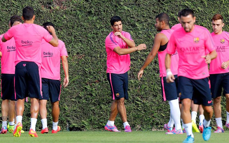Champions League: Le Barça reçoit la Roma pour rester sur son nuage