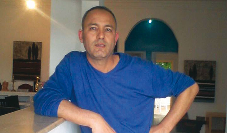 Mohamed Mouftakir : «Je ne crois pas aux écoles  et aux formations académiques»