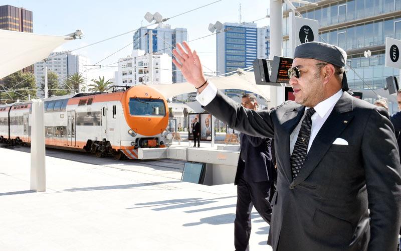 Retrospective 2014 – Gare de Casa – Port: Une nouvelle vitrine pour Casablanca