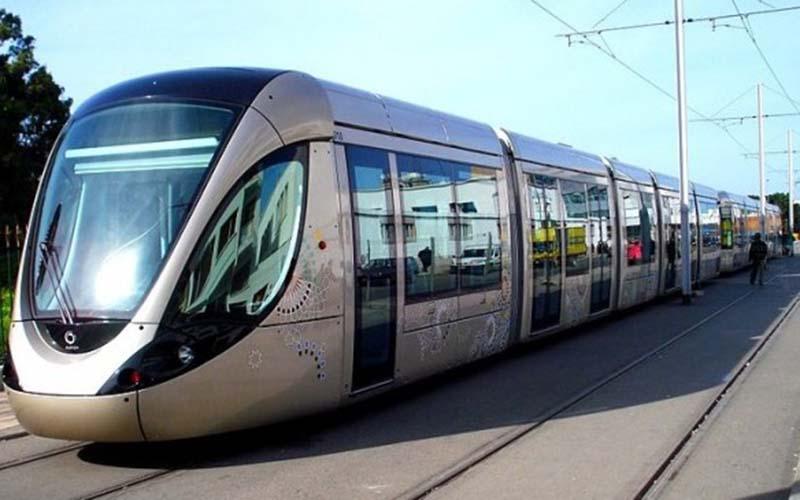 Salé : Une femme heurtée par un tramway décède