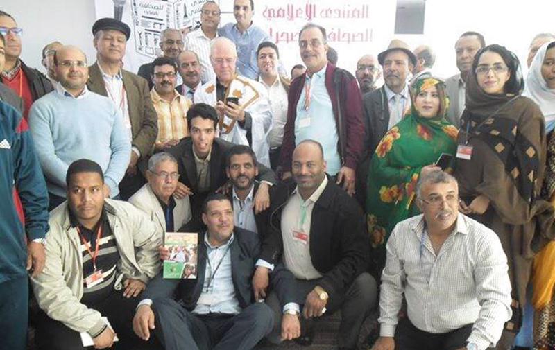 Laâyoune: Un forum pour moderniser le secteur médiatique dans les provinces du Sud