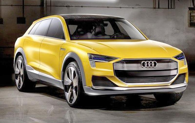 Audi se mettra-t-il bientôt à l'hydrogène ?