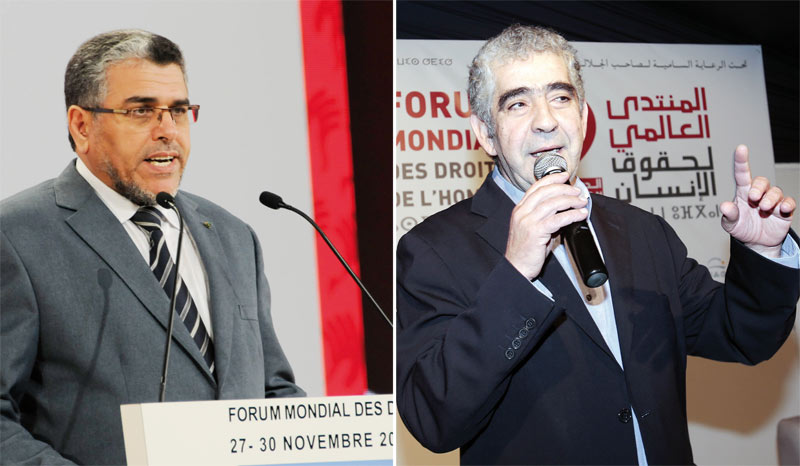 Forum mondial des droits de l'Homme, torture : Le Maroc prend ses responsabilités en main