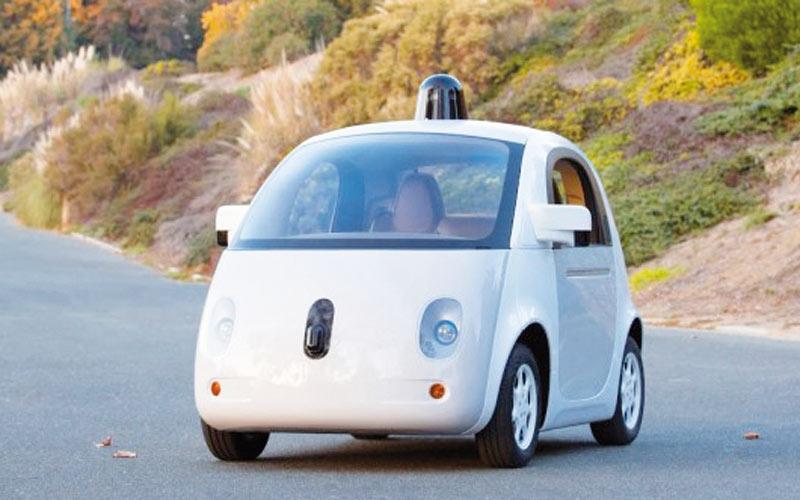 Google : La voiture autonome fin prête ?