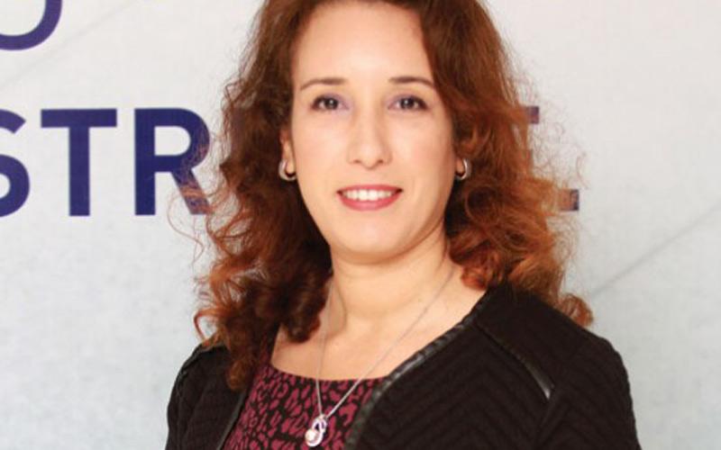 Entrepreneuriat féminin: Leila Myara, militante jusqu'au bout  de son mandat